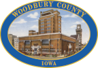 Woodbury County Logo